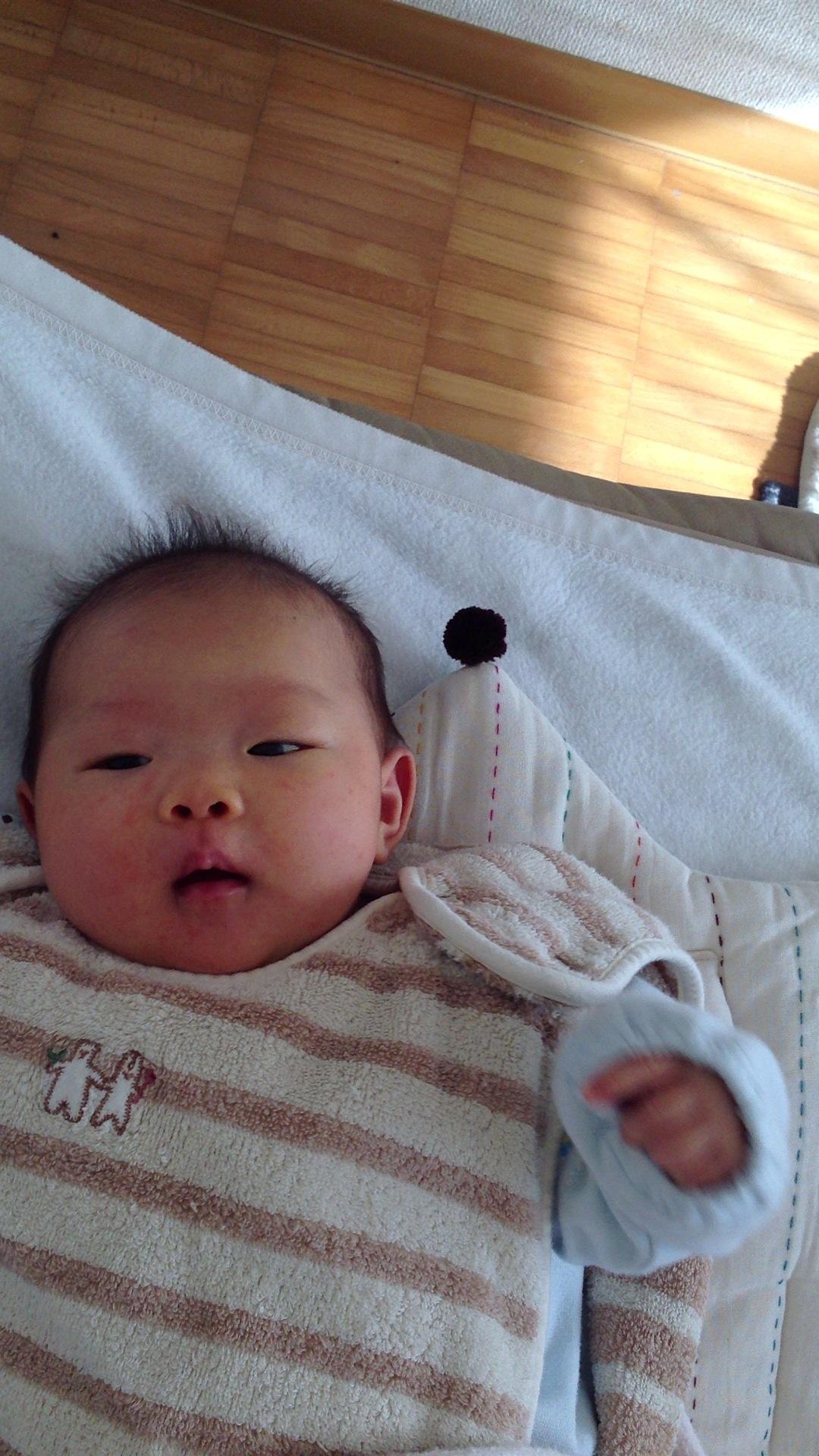 赤子を寝かしつける方法 第3回「眠れぬ者への眠りの贈り手」