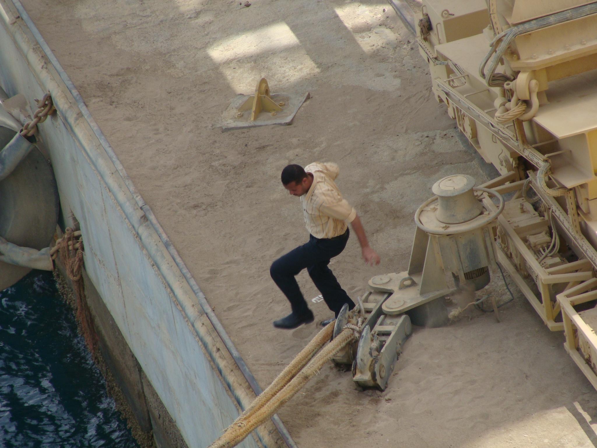 [PH] the port, Safaga, Egypt, 20080425