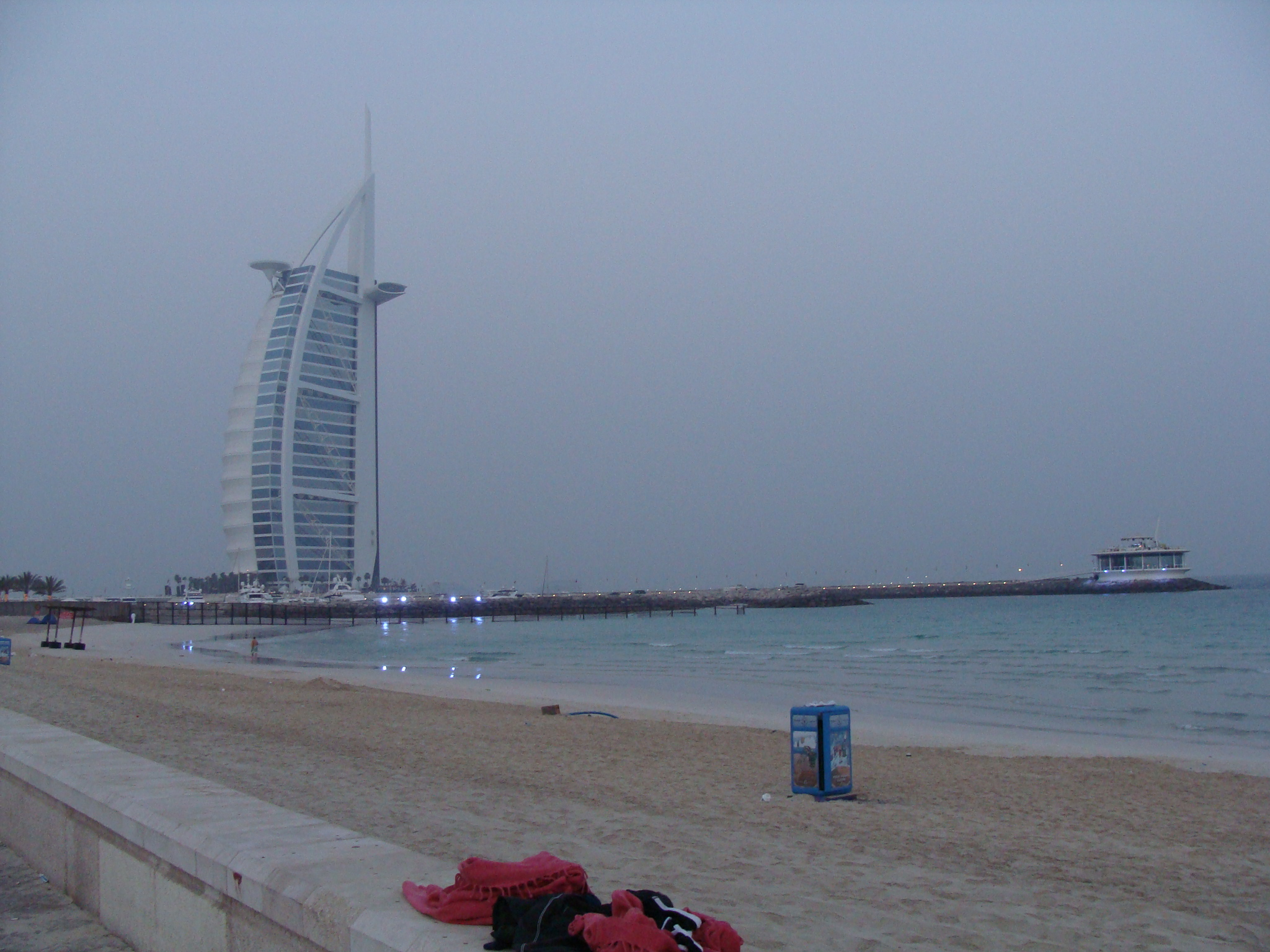 [PH] Burj al-Arab, Dubai, UAE, 20080418