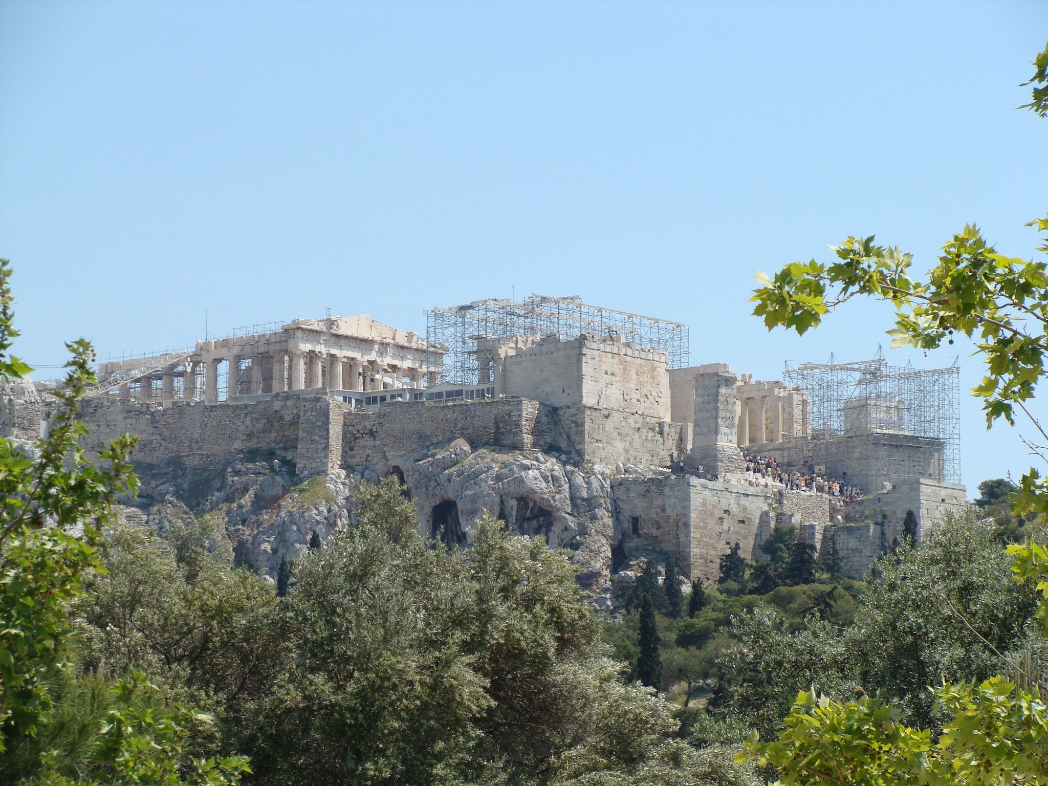 [PH] Athens, Greece, 20080429