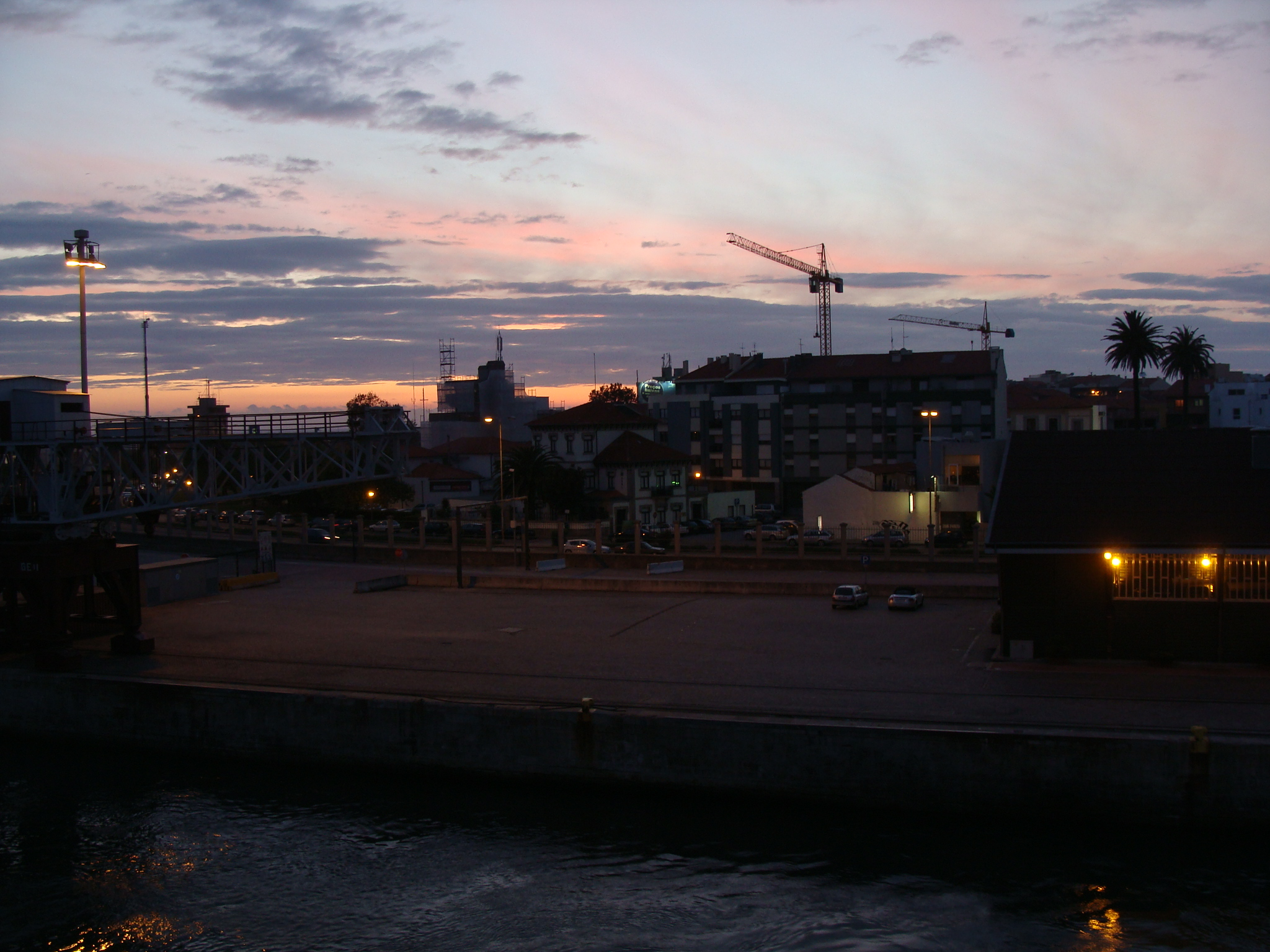 [PH] the port, Porto, Portugal, 20080510