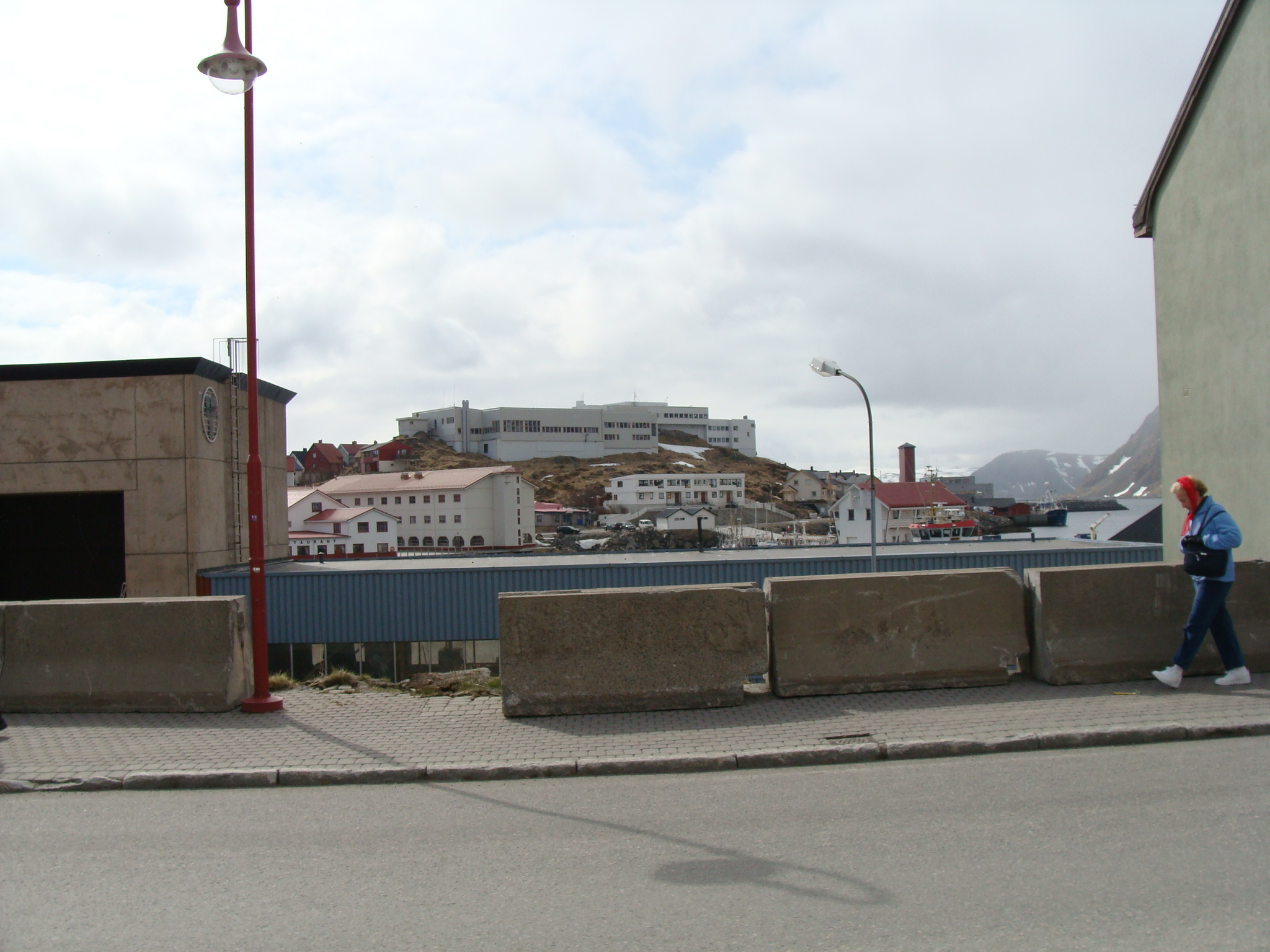 [PH] Honingsborg, Norway, 20080526
