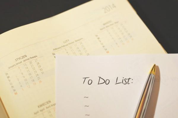 CC0-pen-calendar-to-do-checklist