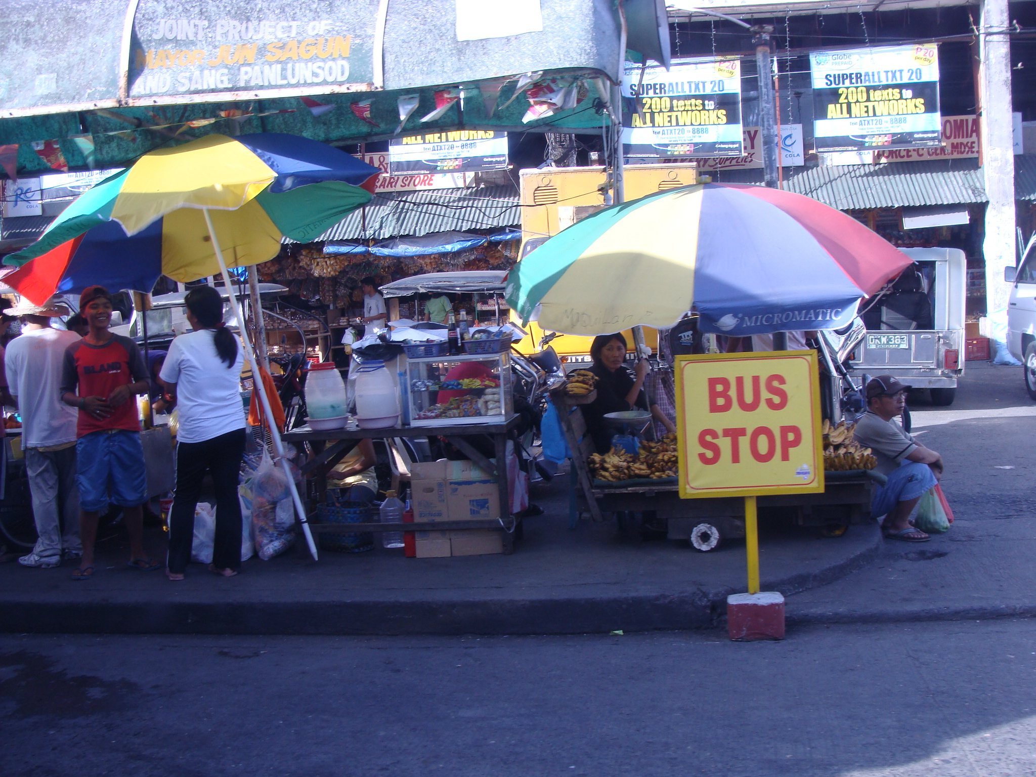 [PH] on the street, Philippines, 20101206