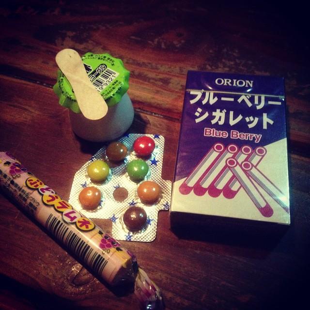 [PH] December 17, 2014 at 09:39PM えびす駄菓子バー