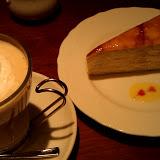 カフェ・カトル・ヴァン・ヌフ (CAFE89)@新宿