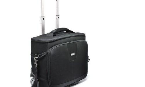 キャリーバッグとして使えるカメラバッグしかも機内持ち込み