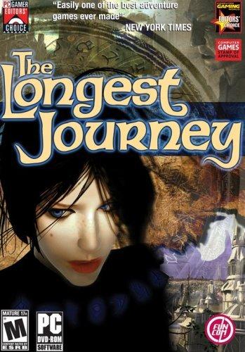 英語学習に最適なPC用アドベンチャーゲーム『the Longest Journey』がMacBookPro>ParallelsDesktop>Windows8の組み合わせて動いた!