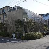GENRO & cafe @上井草
