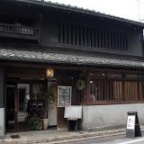 町家ごはんカフェ omo cafe @河原町