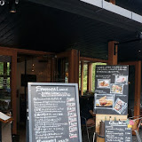パスタの美味しいパン屋。――ベーカリー&レストラン 沢村@軽井沢ハルニレテラス