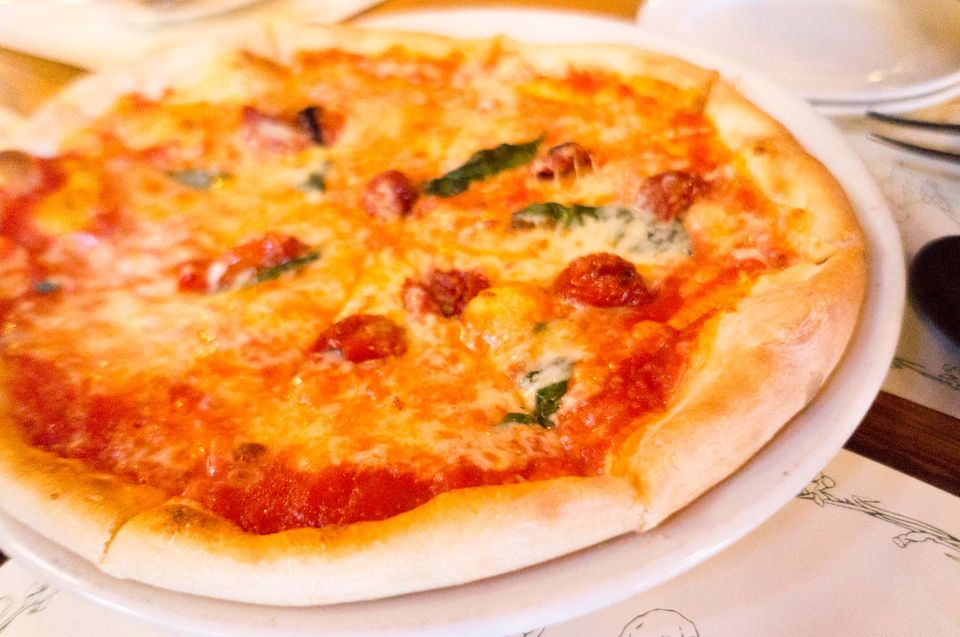 ☆☆☆☆オールドヒッコリー 東林間店 (OLD HICKORY) #pizza