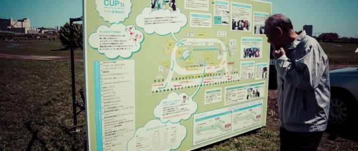 #PARACUP 30 〜 #パラカップ を楽しむ30通りのやり方(追記あり)