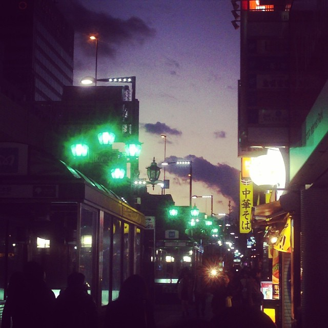 [PH]on the street, #Tokyo, # Japan, 20141206