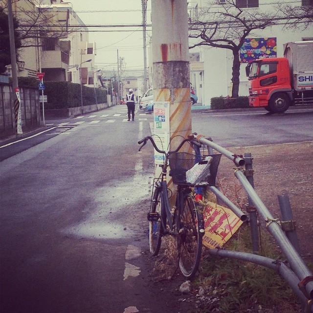 [PH] on the Street, #Tokyo, #Japan, 20141220