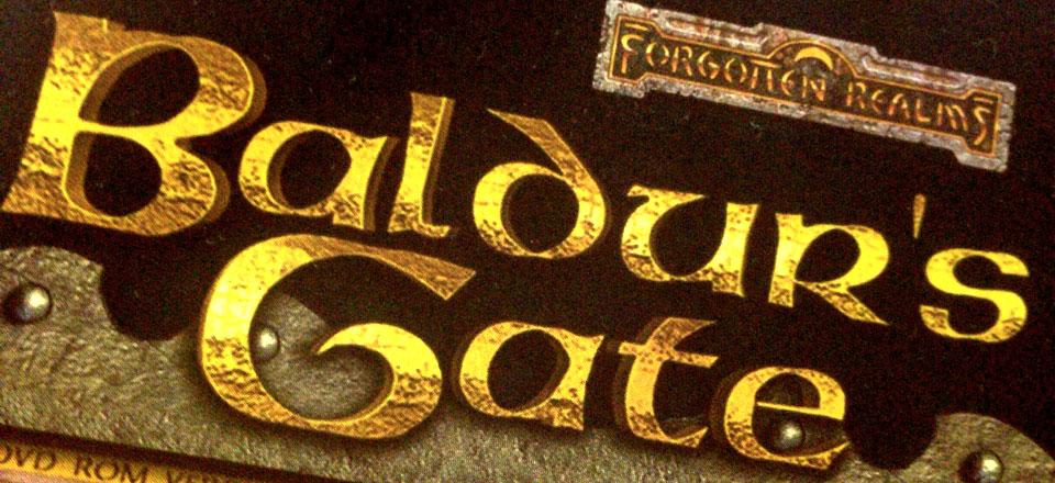『バルダーズ・ゲート(Baldur's Gate)』 をWindows7 64 bit日本語版で遊ぶ方法
