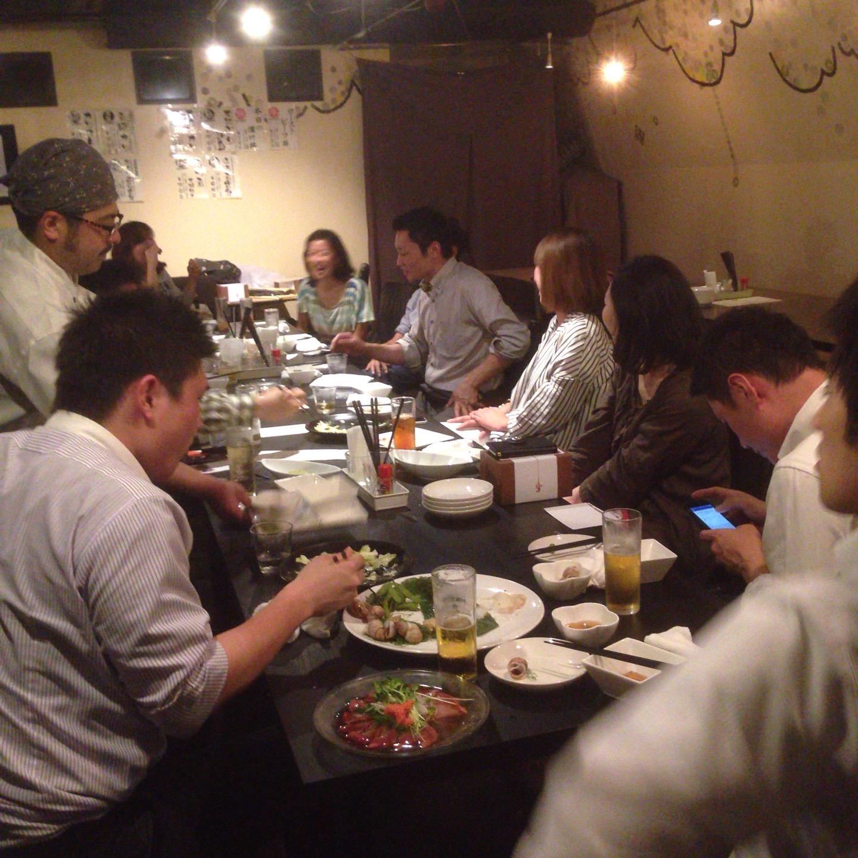 ☆☆☆☆ 伊千兵衛Dining #foursquare