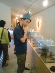 蝶々の帽子(No.147 越後妻有 大地の芸術祭2010.06)☆☆★★
