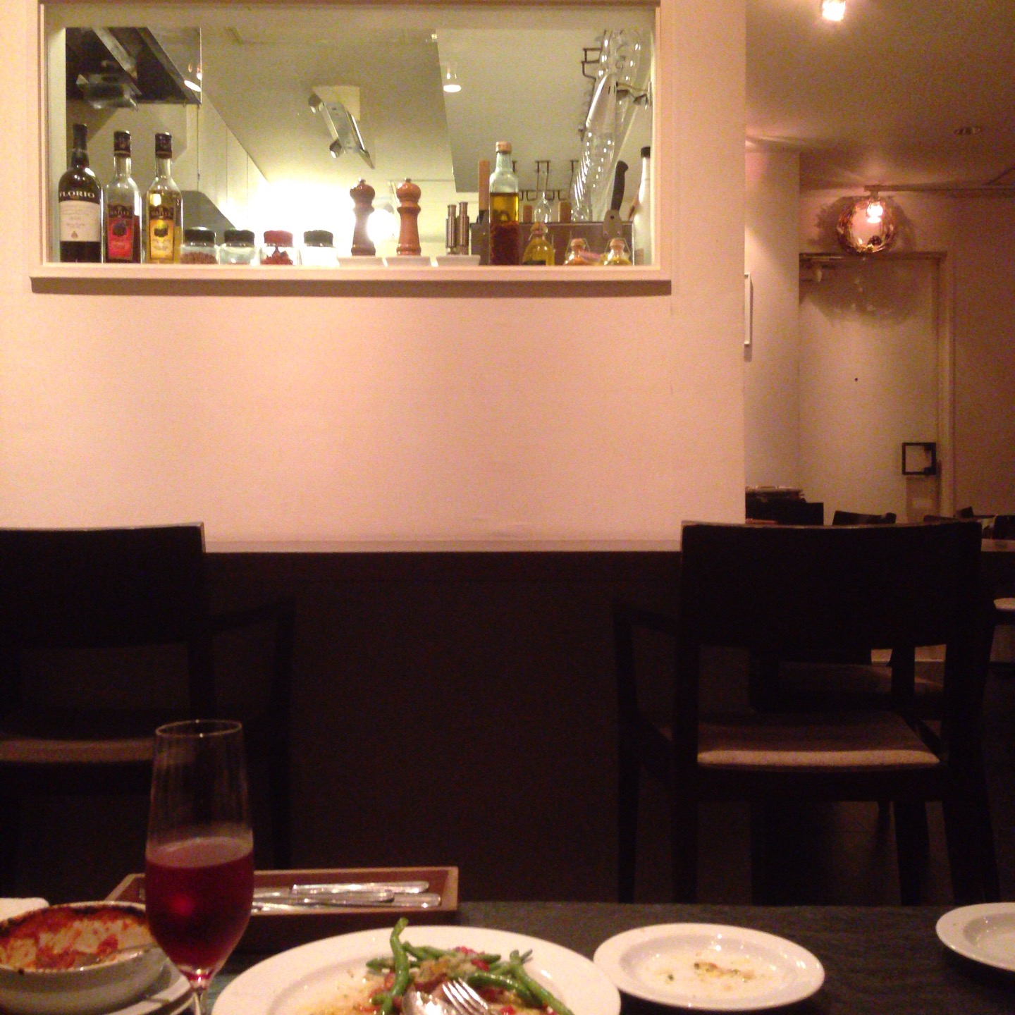 ☆☆☆☆ et sona dining & bar at渋谷 #foursquare