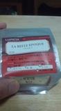 ルピシアの紅茶「ベルエポック」
