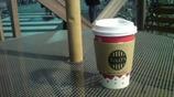 タリーズコーヒー@麻布十番駅前店