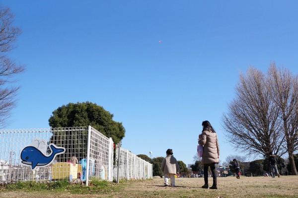 at大師公園